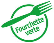 Logo La Fouchette Verte